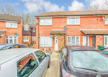 Thumbnail 2 bedroom end terrace house for sale in St Andrews, Ifield, Crawley