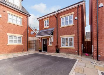 3 bed detached house for sale in Brompton Close, St. Helens WA9