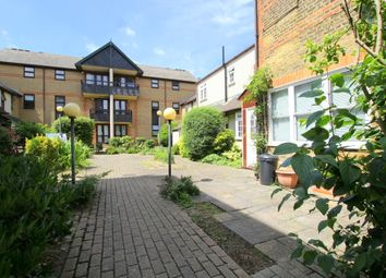Thumbnail 1 bed maisonette to rent in Queen's Road, Wimbledon, London