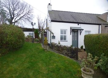 Thumbnail 2 bed semi-detached house for sale in Tan Y Felin, Coedana, Llannerch-Y-Medd, Anglesey