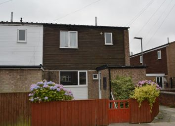 Thumbnail 3 bedroom end terrace house to rent in Bremerhaven Way, Grimsby