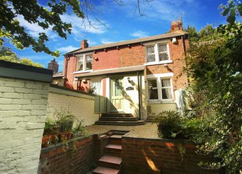 Thumbnail 2 bed terraced house to rent in Sedgedale Cottages, Killingworth, Newcastle Upon Tyne