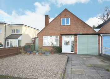 2 bed semi-detached bungalow for sale in Yoxall Road, Shirley, Solihull B90