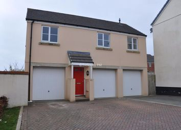 Thumbnail 2 bed flat to rent in King Charles Street, Falmouth