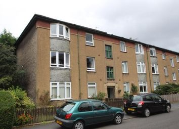 Thumbnail 3 bed flat for sale in Penrith Drive, Kelvindale, Glasgow