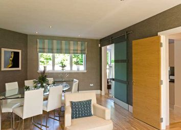 Thumbnail 2 bed flat for sale in Brighouse Park Rigg, Cramond, Edinburgh
