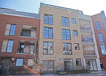Thumbnail 3 bed flat to rent in Plashet Grove, London