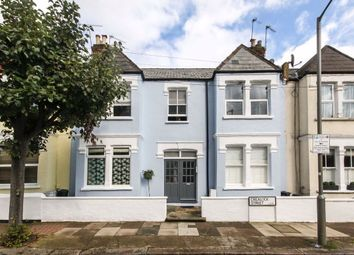 Thumbnail 2 bed flat to rent in Crealock Street, London