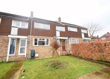 Thumbnail 3 bed terraced house for sale in Estridge Close, Bursledon, Southampton, Hampshire