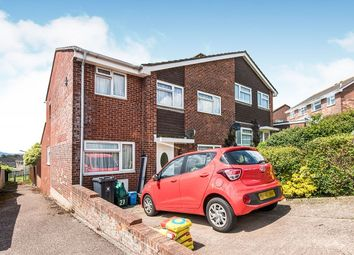 5 bed semi-detached house for sale in Garratt Close, Exmouth EX8