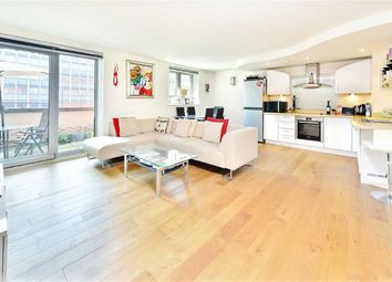 Thumbnail 2 bed flat for sale in The Perspective Building, Waterloo, London