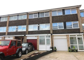 Thumbnail 4 bedroom town house for sale in Barnstaple Road, Southend-On-Sea