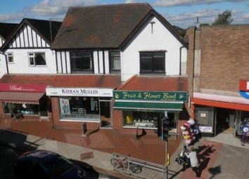 Thumbnail Retail premises to let in Derby Road, Stapleford, Nottingham