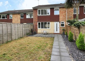 Thumbnail 3 bed terraced house for sale in Oakhaven, Southgate, Crawley, West Sussex