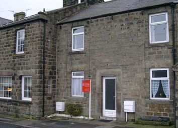 Thumbnail 2 bed terraced house to rent in Pudsey Terrace, Low Laithe, Harrogate