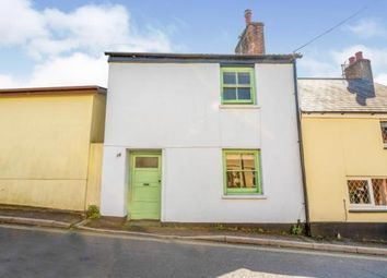 Thumbnail 2 bed end terrace house for sale in Bere Alston, Yelverton