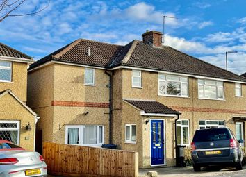 Thumbnail 3 bed semi-detached house for sale in Plantation Road, Chippenham