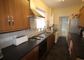 4 bed detached house to rent in Jarrom Street, Leicester LE2