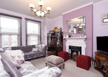 Thumbnail 3 bedroom flat to rent in Cranhurst Road, Willesden Green, London