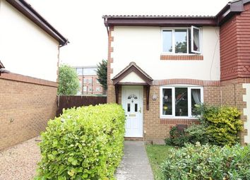 Thumbnail 3 bedroom semi-detached house for sale in Templeton Close, Portsmouth