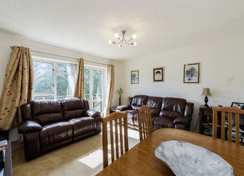 Thumbnail 2 bedroom flat for sale in Milman Close, Pinner