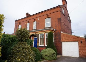 Thumbnail 5 bed semi-detached house for sale in Bradford Road, Wakefield