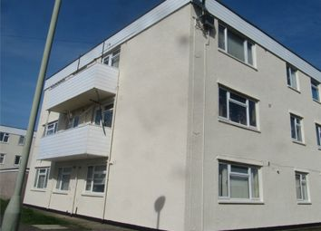 Thumbnail 1 bed flat for sale in Pwll-Y-Waun, Porthcawl, Mid Glamorgan