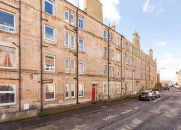 Thumbnail 1 bed flat to rent in Watson Crescent, Polwarth, Edinburgh, 1EU