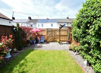 Thumbnail 3 bed terraced house for sale in North Road East, Wingate, County Durham
