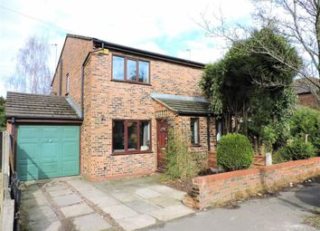 Thumbnail 2 bedroom semi-detached house for sale in Grangethorpe Drive, Burnage, Manchester