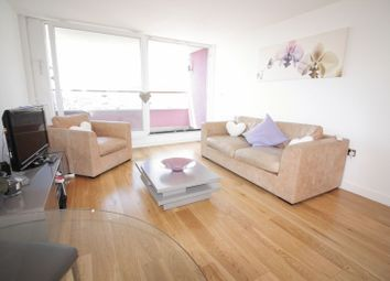 Thumbnail 2 bed flat to rent in Rainhill Way, London