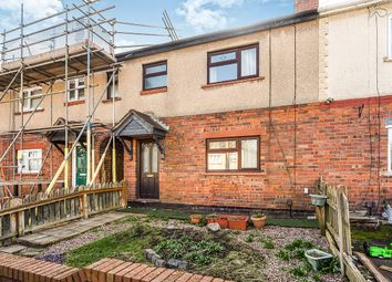 Thumbnail 3 bed terraced house for sale in Norton Crescent, Bilston