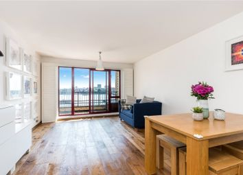 Towerside, 148 Wapping High Street, London E1W. 1 bed flat