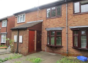 Thumbnail 2 bedroom terraced house to rent in St Paul's Road, Balsall Heath