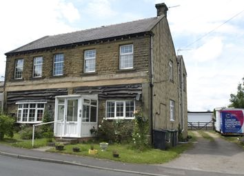 Thumbnail 1 bedroom flat for sale in Shelley Woodhouse Lane, Lower Cumberworth, Huddersfield