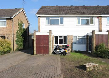 Thumbnail 2 bedroom property to rent in Oakfield, Knaphill, Woking