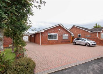 Thumbnail 3 bed detached bungalow to rent in Hill View Gardens, Upton-Upon-Severn, Worcester