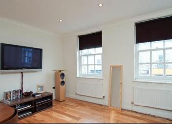 Thumbnail 2 bed flat to rent in Rossmore Road, London