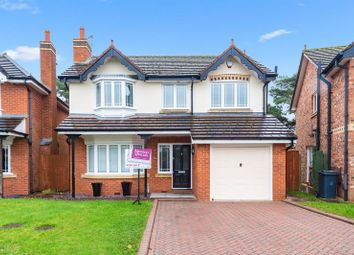 Thumbnail 4 bed detached house for sale in Greenfield Road, Southport