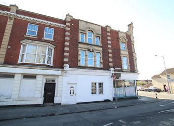 Thumbnail 1 bed flat to rent in Severnside Trading Estate, St. Andrews Road, Avonmouth, Bristol
