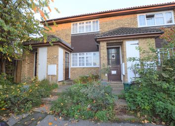 Thumbnail 1 bed maisonette to rent in Bower Court, Princess Road, Woking, Surrey