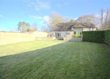Thumbnail 4 bed barn conversion to rent in Siddington, Cirencester