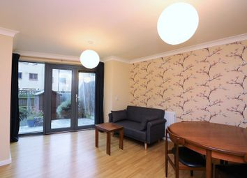 Thumbnail 1 bed flat to rent in Kenninghall Road, Hackney