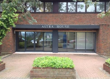 Thumbnail Serviced office to let in Astra House, Christy Way, Laindon, Basildon, Essex