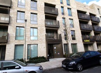 Thumbnail 1 bed flat for sale in Welford Court, Lacey Drive, Edgware, Middlesex