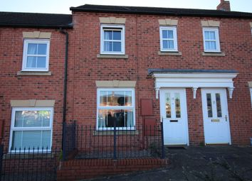 Thumbnail 2 bedroom town house to rent in Auction Place, Uttoxeter