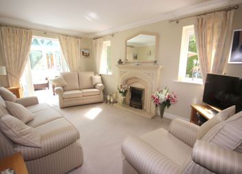 Thumbnail 4 bed detached house for sale in Cornerstones The Poplars, Wistaston, Crewe