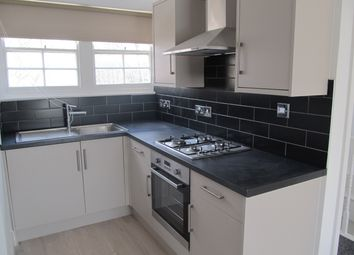 Thumbnail 3 bed flat to rent in Cannon Street Road, London