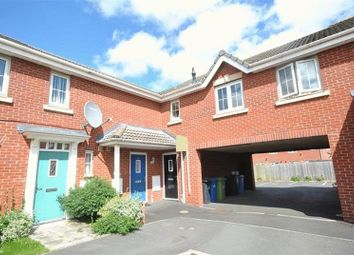Thumbnail 1 bedroom flat for sale in Wellingford Avenue, Widnes