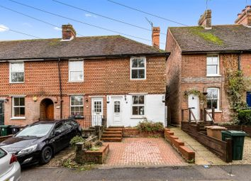 Thumbnail 2 bed semi-detached house for sale in Prospect Cottages, Wye Road, Boughton Aluph